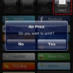 Photoshake! Air Print